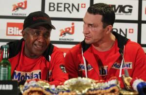 Emanuel Steward : Mort à 68 ans de l'entraîneur de boxe légendaire