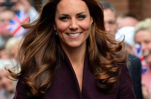 Kate Middleton : Au naturel, c'est encore elle la plus belle !