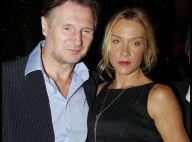 Liam Neeson n'est plus Taken : La star est de nouveau célibataire