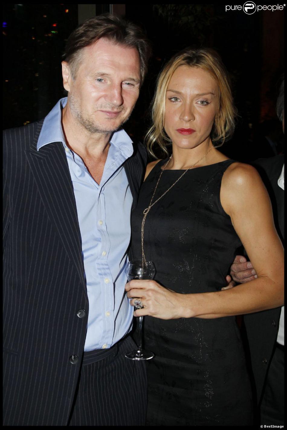 Liam Neeson nest plus Taken : La star est de nouveau