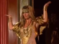 Britney Spears : Déesse, délurée et charmeuse pour son parfum Fantasy Twist