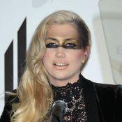 Kesha : Méconnaissable et bien en chair... Mais que lui est-il arrivé ?