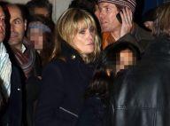 Emmanuelle Seigner et Valérie Lemercier au très VIP concert des Rolling Stones