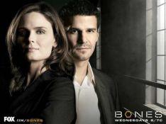 Emily Deschanel  : 'Bones' accueille un nouveau comparse !