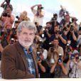 George Lucas présente à Cannes en 2002 Star Wars : Episode II