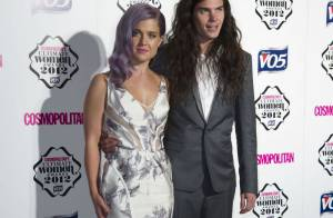 Kelly Osbourne amoureuse et Nicole Scherzinger sexy à Londres