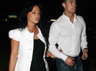 Cristiano Ronaldo, sa fabuleuse compagne joue de ses charmes...