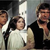 Star Wars 7 : Il y a 29 ans, Mark Hamill, alias Luke Skywalker, y songeait déjà