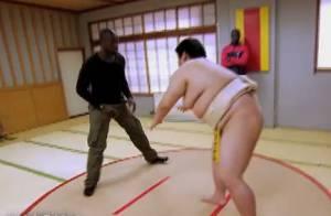 Amazing Race - épisode 3 : Découverte de Tokyo et combats avec un sumo