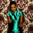 Alicia Keys -  Girl On Fire  ( Inferno  Version) ft. Nicki Minaj - novembre 2012.