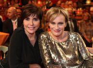 Patricia Kaas et Liane Foly rayonnantes pour le Plus Grand Cabaret du Monde