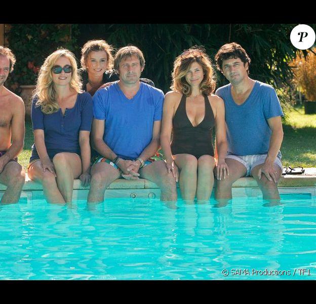 Mes amis, mes amours, mes emmerdes, saison 3, dès le 19 novembre 2012 sur TF1