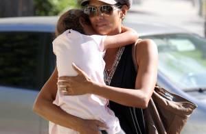 Halle Berry : Une bataille perdue dans la guerre pour sa fille Nahla