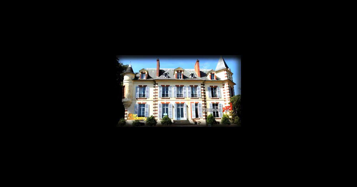 La star academy revient en d cembre 2012 avec un nouveau ch teau - Chateau de la star academy ...