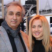 Lara Fabian et Gérard Pullicino : Elle annonce leur rupture, après 7 ans d'amour