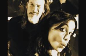 The Voice 2 : Jenifer, craquante, et Florent Pagny, délirants pour leur retour