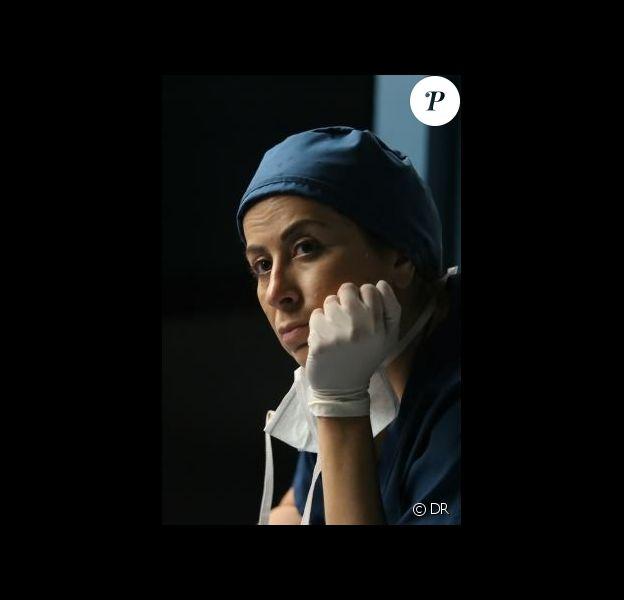 Roma Maffia : de Nip/Tuck à Greys' Anatomy