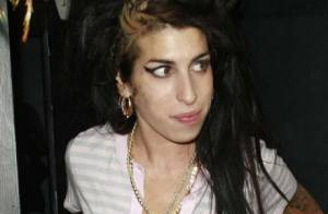 PHOTOS : Anniversaire de Mandela : Amy Winehouse présente !