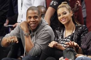 Beyoncé : Câline avec sa fille Blue Ivy, stylée pour son mari Jay-Z