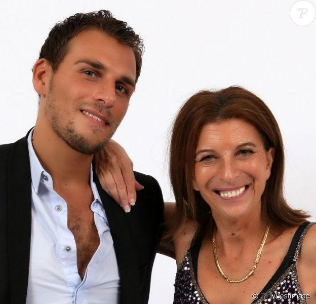 Alexandre et Linda de Qui veut épouser mon fils ? saison 2 (TF1)