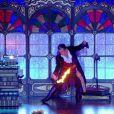Alpha demi-finaliste de La France a un Incroyable Talent sur M6