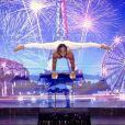 André demi-finaliste de La France a un Incroyable Talent sur M6