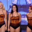 Les Angels demi-finalistes de La France a un Incroyable Talent sur M6
