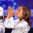 El Caramelo demi-finaliste de La France a un Incroyable Talent sur M6