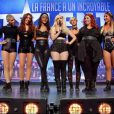 Les Insane, demi-finalistes de La France a un Incroyable Talent sur M6