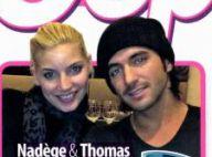 Secret Story 6 - Nadège a retrouvé Thomas : ''Mes mains tremblaient !''