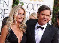 Dennis Quaid et sa femme Kimberly : Cette fois, le divorce est bel et bien lancé
