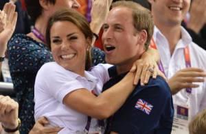 Kate Middleton enceinte : le duc et la duchesse de Cambridge attendent un bébé !