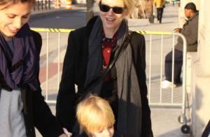 Naomi Watts : Mère d'anges adorables et icône Lady Diana, elle est impeccable