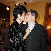 Farida Khelfa soutenue par l'amour d'Henri Seydoux dans sa vie de réalisatrice