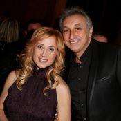 Lara Fabian, belle et généreuse, retrouve Gérard Pullicino, le père de sa fille
