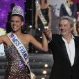 Miss Bourgogne, sacrée Miss France 2013 le samedi 8 décembre à Limoges