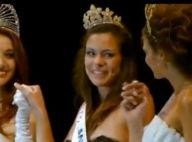 Miss France 2013 - Marine Lorphelin : La grande gagnante avant que tout bascule