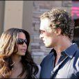 Matthew McConaughey et Camilla Alves