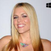 Busy Philipps : La star de Cougar Town est enceinte