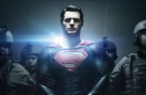 Man of Steel : La bande-annonce du nouveau Superman, prêt à sauver le monde