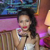 Miss Prestige National 2013 : Auline Grac somptueuse dans sa robe de princesse