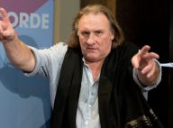 Gérard Depardieu : Son hôtel particulier à 50 millions d'euros mis en vente