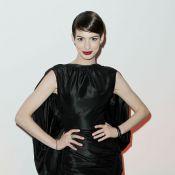Anne Hathaway sans culotte : ''C'était un incident malheureux''