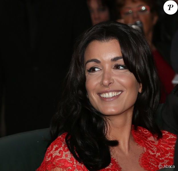 Jenifer le 20 octobre 2012 à Paris