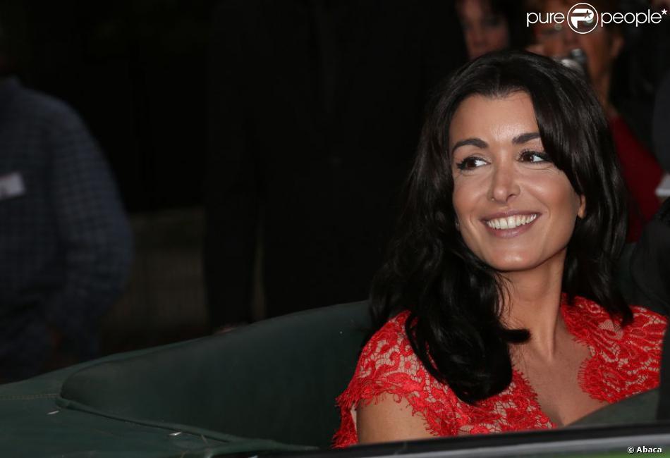 Jenifer le 20 octobre 2012 à Paris