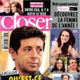 Closer en kiosques le 21 décembre 2012