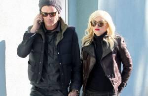 Gwen Stefani et Gavin Rossdale : Deux amoureux qui s'envolent en vacances