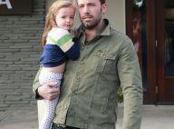 Jennifer Garner et Ben Affleck : Sortie chacun de leur côté avec les filles