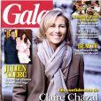 """""""Magazine  Gala  à paraître le 26 décembre 2012."""""""