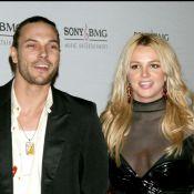 Britney Spears : Son ardoise avec Kevin Federline réglée, elle prépare son album